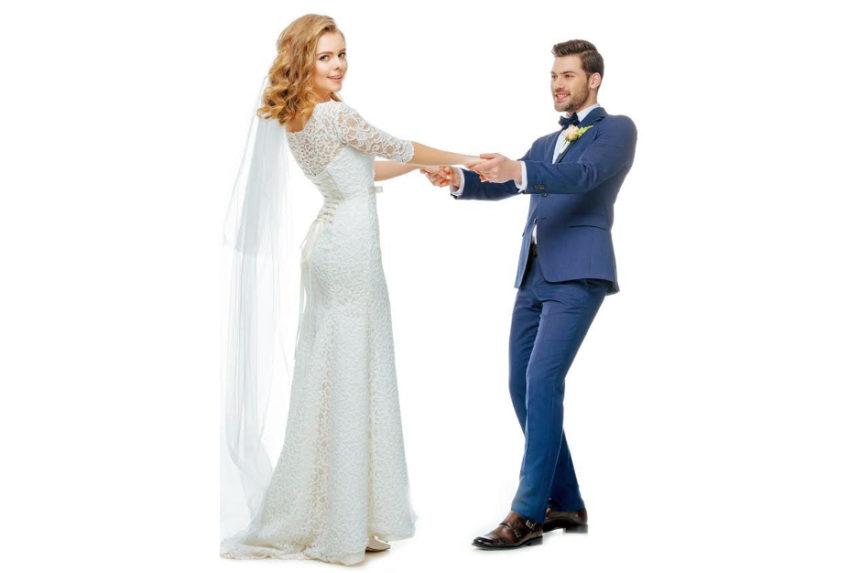 Lekcja indywidualne dla par