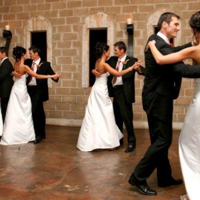 Przedmałżeński Kurs Tańca