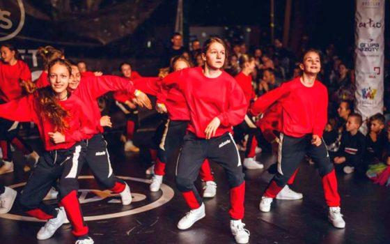 Galeria Zdjęć Street Dance Story 2018
