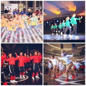 Nabory do grup formacyjnych Street Dance wrzesień 2018