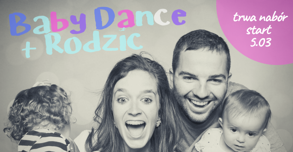 Baby Dance + Rodzic