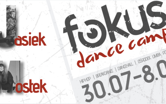 FOKUS DANCE CAMP