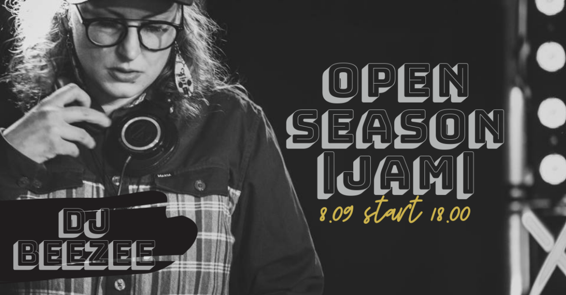 open season jam