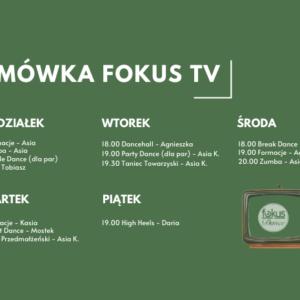 ramówka fokus tv