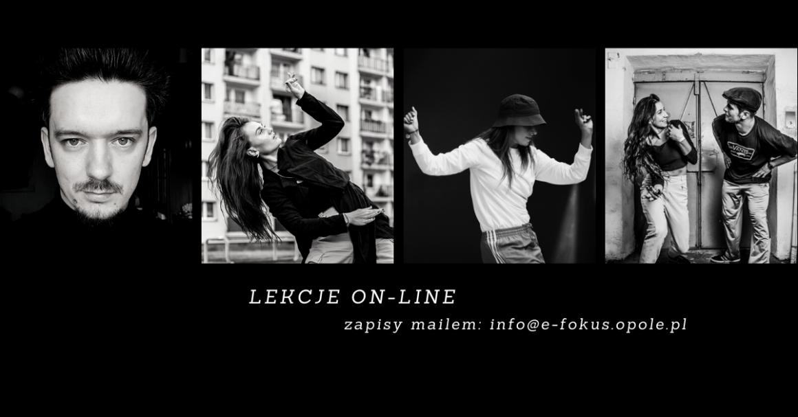 Street dance-on-line