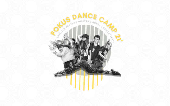 FOKUS DANCE CAMP 2021